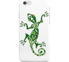 Lizard Tattoo iPhone Case/Skin