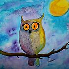 Night Owl by Kayleigh Walmsley