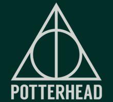 Potterhead by Renée D.