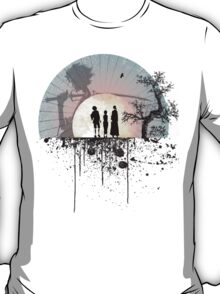 Samurai Champloo - Sunset T-Shirt