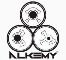 Alkemy Symbol Yin by OnyxLenz