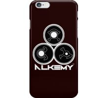 Alkemy Symbol Yang iPhone Case/Skin