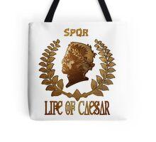 Caesar Insignia Tote Bag