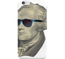 Alexander Swagilton iPhone Case/Skin