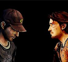 So.. its Luke and Nick.. by ClemPorter