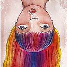My Rainbow Life by Rookwood Studio ©