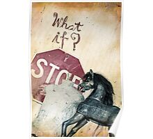 If What? Poster