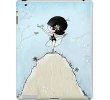 Little Dancer iPad Case/Skin