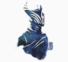 Razor - Dota 2 by dotashirts10