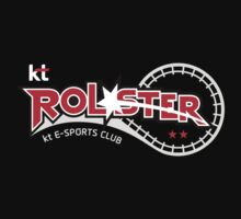 KT Rolster by Attack