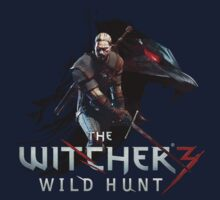 The Witcher 3: Wild Hunt Kids Clothes