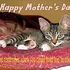 Mother's Day (Mothering Sunday) by Dennis Melling