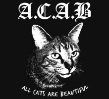 ACAB.  by Retromingent