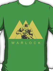 Destiny - Warlock by AronGilli T-Shirt