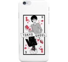 Halfblood - White  iPhone Case/Skin
