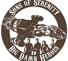 Sons of Serenity by davegraphix