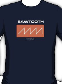 Sawtooth (Positive Ramp) T-Shirt