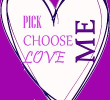 Pick me, choose me, love me - Grey's Anatomy (2) by Mellark90