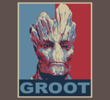 Groot Hope by heliconista