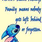 Lilo e Stitch - Quote by Mellark90