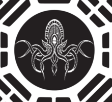 Cthulhu Initiative Sticker