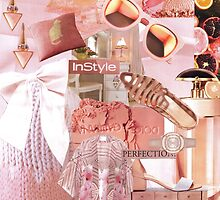 Fashion Collage #10 by LesleyH