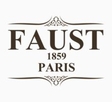 Faust Kids Clothes