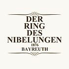 The Ring of the Nibelung by ixrid