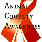 Animal Cruelty Awareness by justice4mary