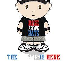 John Cena Mini Folk by Leebo616