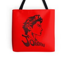 Johnny T Tote Bag