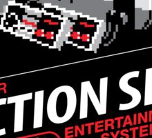 Super Action Set Sticker Sticker