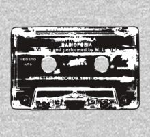 Cassette by Vana Shipton