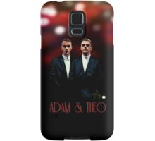 We are all illuminated - HURTS Samsung Galaxy Case/Skin