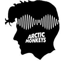 Arctic Monkeys face by Groovydzy