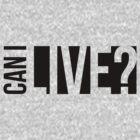 Can I Live - Jay-Z (B) by Neil K