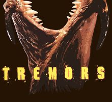 TREMORS by shaydeychic