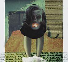 self_portrait by taudalpoi