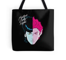 Mystified Lonely Nights Tote Bag