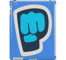 Brofist iPad Case/Skin