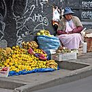 Sidewalk Market by phil decocco