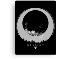 Destiny Canvas Print