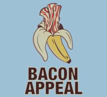 Bacon Appeal by SlapdashJohnson