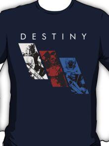 Destiny Fireteam T-Shirt