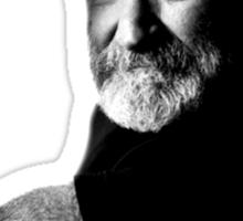 Robin Williams Tribute Sticker
