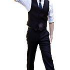 Waving Tom by hiddlestonr