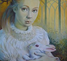 Alice by Elena Oleniuc