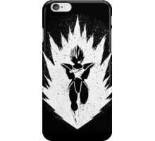 Scouter from Planet Vegeta iPhone Case/Skin