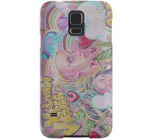 YOLANDI VISSER Samsung Galaxy Case/Skin