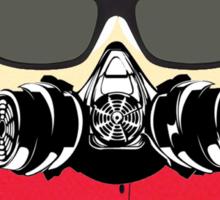 Who is Heisenberg? Sticker